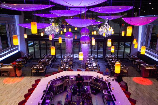 Ventanas Restaurant Lounge Fort Lee Nj